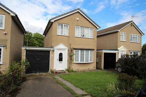 3 bedroom detached house for sale - Harehill Road, Thackley, Bradford