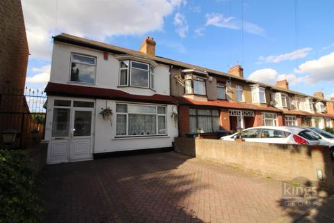 3 bedroom end of terrace house for sale - Southfield Road, Enfield