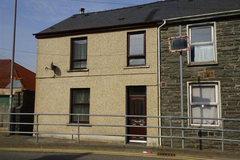 3 bedroom end of terrace house for sale - High Street, Blaenau Ffestiniog
