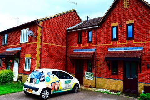 1 bedroom house to rent - EAST HUNSBURY NN4