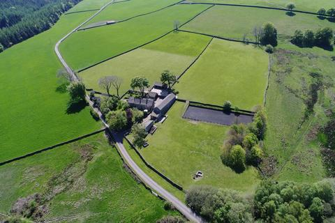 6 bedroom detached house for sale - Platts Farm, Ughill, Sheffield