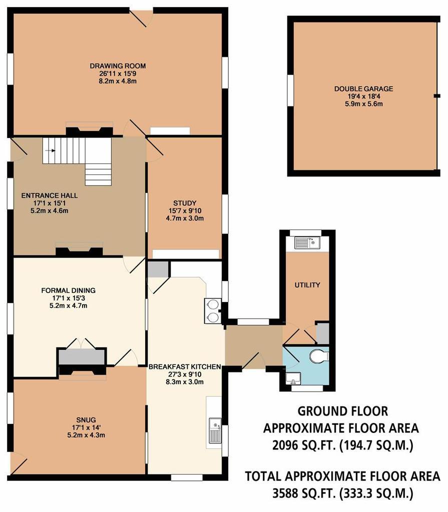 Floorplan 3 of 7: Ground Floor