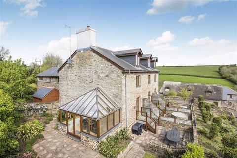 3 bedroom semi-detached house for sale - Dartmouth Green, Blackawton, Totnes, Devon, TQ9