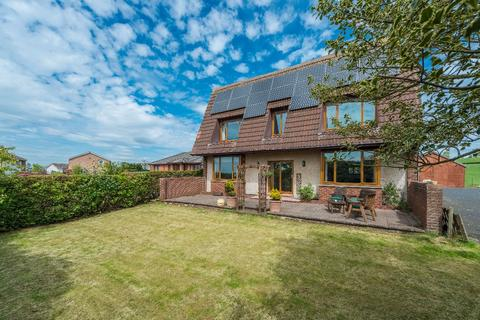 5 bedroom detached house for sale - Langside, Carnock Road, Gowkhall KY12 9NX KY