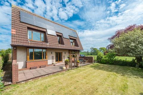 4 bedroom detached house for sale - Langside, Carnock Road, Gowkhall KY12 9NX KY