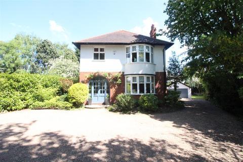 4 bedroom detached house for sale - Devoncourt, Hull Road, Cottingham