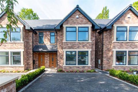 4 bedroom semi-detached house for sale - Chatburn Road, Chorlton, Manchester, M21