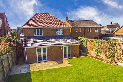 4 bedroom detached house for sale - Masefield Road, Kettering
