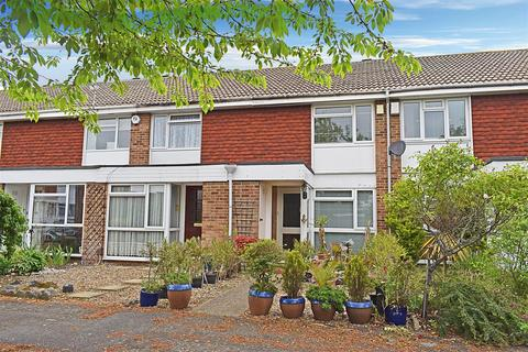 2 bedroom terraced house for sale - Wordsworth Road, Hampton
