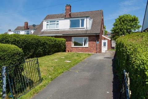 3 bedroom semi-detached house for sale - Langdale Road, Padiham, Burnley