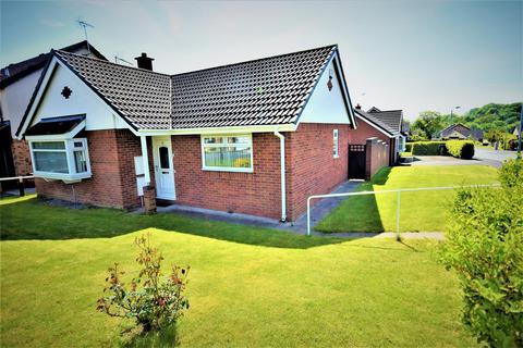2 bedroom detached bungalow for sale - Eastfield Court, Wrexham