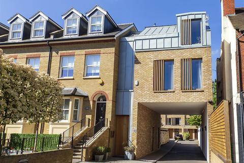 2 bedroom character property for sale - Kingston Road, Teddington