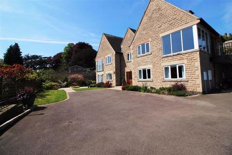 6 bedroom detached house for sale - Lodge Drive, Belper, Derbyshire
