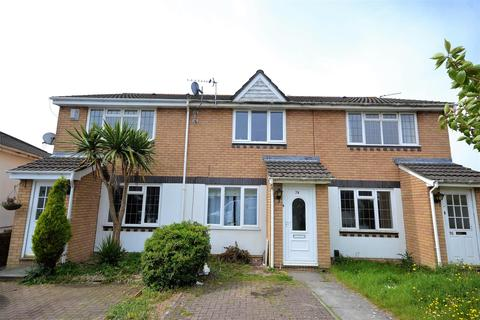 2 bedroom terraced house for sale - Brookfield Avenue, Barry