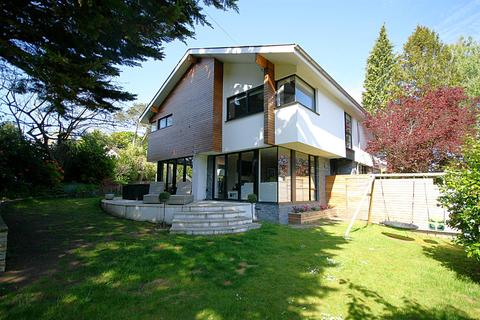 4 bedroom detached house for sale - Spur Hill Avenue, Lower Parkstone, Poole