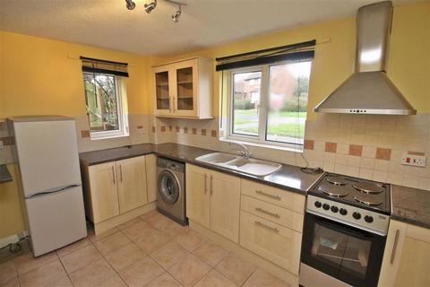 3 bedroom townhouse to rent - Dulverton Drive, Furzton, Milton Keynes, Bucks, MK4