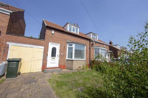 2 bedroom semi-detached bungalow for sale - Highfield Terrace, Walker, Newcastle Upon Tyne, NE6