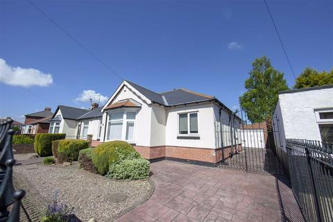 2 bedroom semi-detached bungalow for sale - Rowantree Road, Walkerville, Newcastle Upon Tyne, NE6