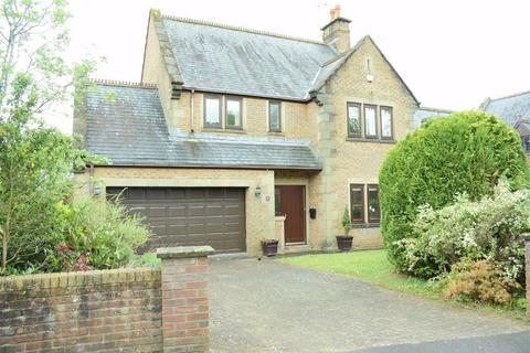 4 bedroom detached house for sale - Mandinam Park, Sketty, Swansea