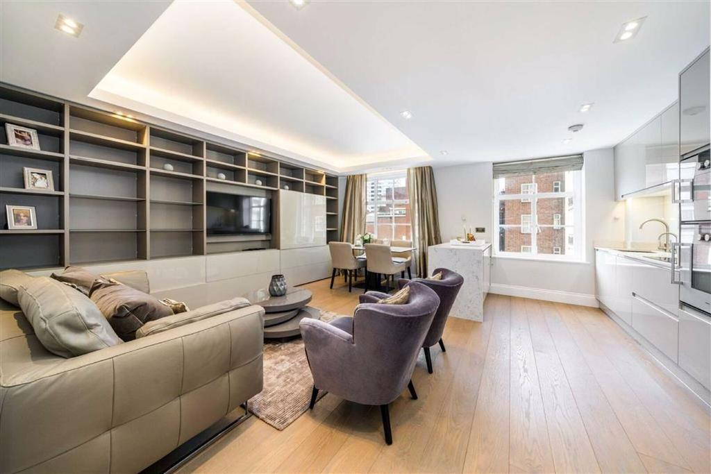 Hertford Street London London 2 Bed Apartment To Rent