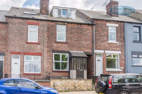 3 bedroom terraced house for sale - Morley Street, Lower Walkley, Sheffield, S6