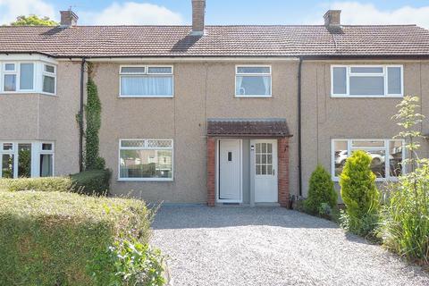 3 bedroom terraced house for sale - Earlstone Crescent, Cadbury Heath, Bristol
