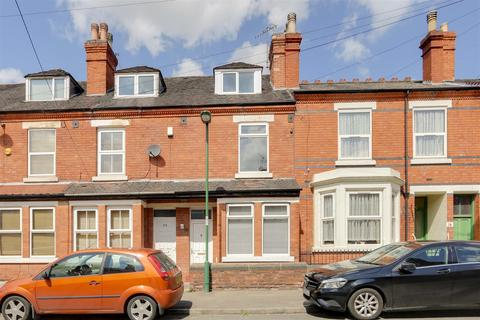 3 bedroom terraced house to rent - Mandalay Street, Highbury Vale