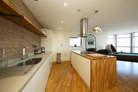 3 bedroom apartment for sale - Bute Terrace, Cardiff