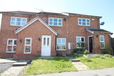 2 bedroom terraced house for sale - Highfields, Tow Law