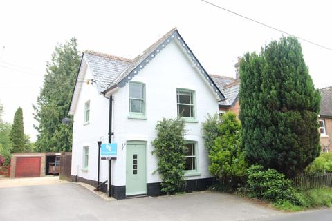 2 bedroom cottage to rent - FURZEHILL, WIMBORNE
