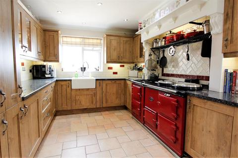 3 bedroom bungalow for sale - Ford Lane, Morton, Bourne