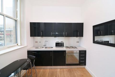 Studio to rent - Hanover House, Little Germany, BD1