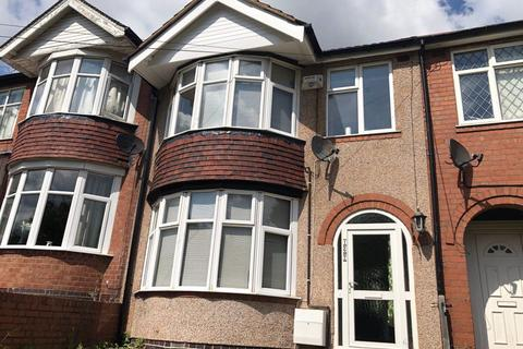 3 bedroom terraced house to rent - Abbey Road, Whitley, Coventry, CV3 4BG
