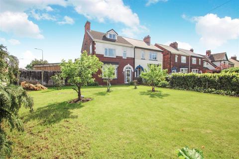3 bedroom semi-detached house for sale - Burringham Road, Scunthorpe