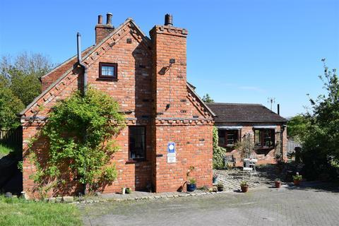 3 bedroom cottage for sale - Brigg Road, Grasby