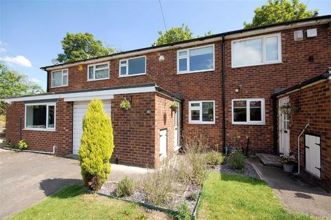 2 bedroom terraced house for sale - Erica Drive, Burnage, Manchester, M19
