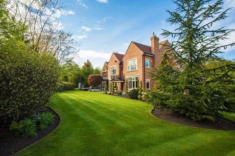 5 bedroom detached house for sale - The Wynd, Wynyard Village