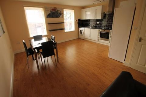 3 bedroom house to rent - Hesketh Road, Kirkstall, LS5 3ET