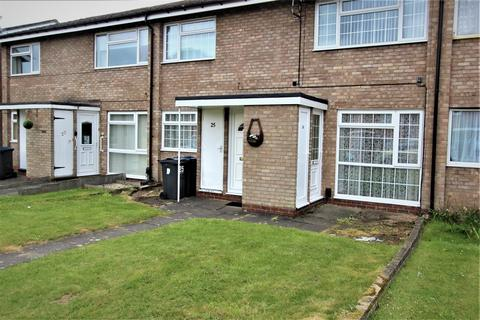 2 bedroom maisonette to rent - Langham Close, Sheldon, Birmingham