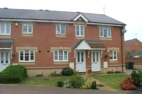 2 bedroom house for sale - Turnstone Way, Stanground, Peterborough