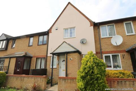 2 bedroom house to rent - Marina Court, Bedford