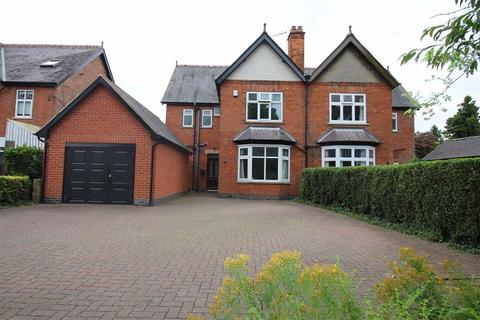 5 bedroom semi-detached house to rent - Station Road, Mickleover, Derby
