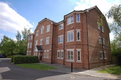 2 bedroom apartment for sale - Chervil Close, Fallowfield, Manchester