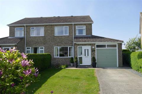 3 bedroom semi-detached house for sale - Westfield Road, Pocklington