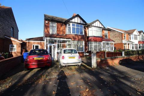 7 bedroom house share to rent - Mauldeth Road West, Manchester
