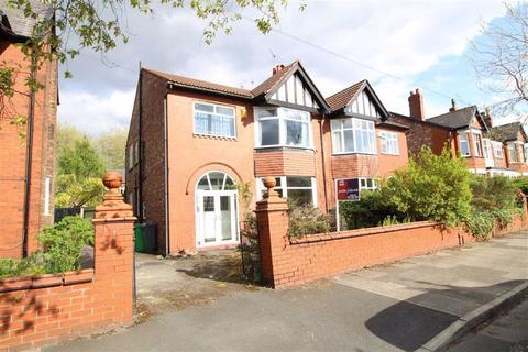 4 bedroom semi-detached house for sale - Ellesmere Road South, Chorlton