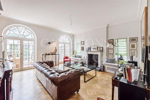 6 bedroom detached house for sale - Alverstone Road, Brondesbury Park, London, NW2