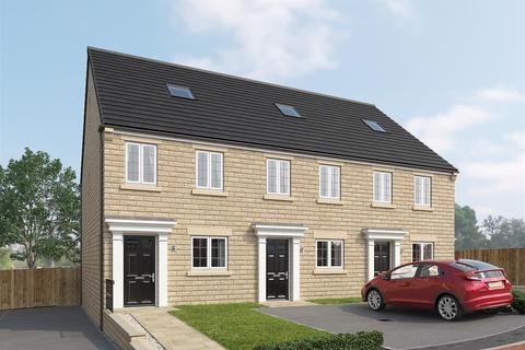 3 bedroom house for sale - The Linton, White House Farm, Holdsworth Road, Holmfield, Halifax