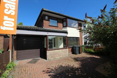 3 bedroom semi-detached house for sale - Parkfield Grove, L31