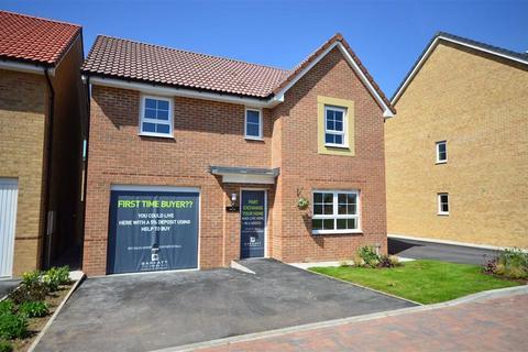 4 bedroom detached house for sale - Park View, Carlton, Goole, DN14